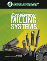 Excelarator Milling Systems